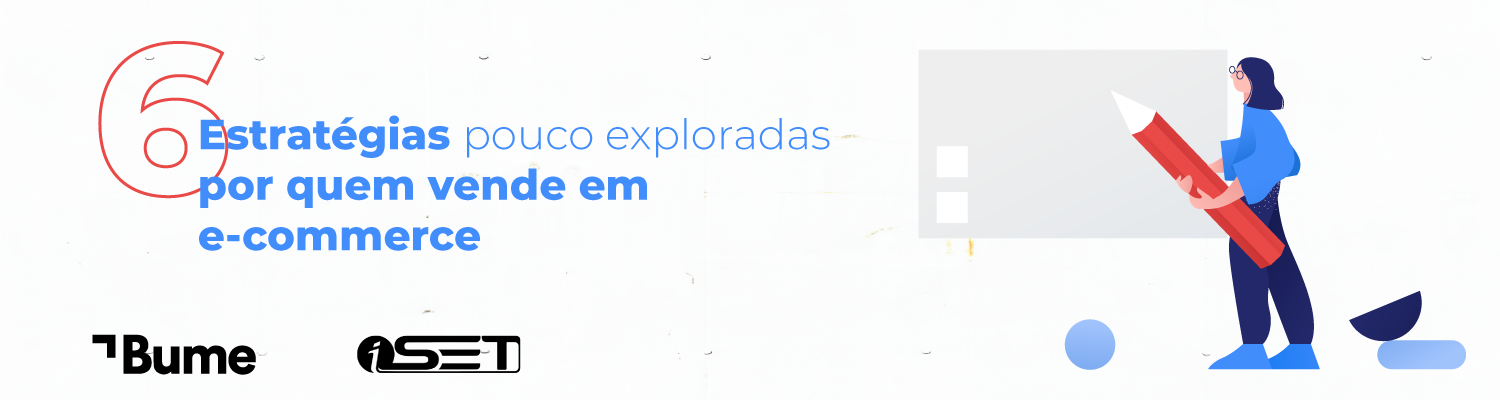 Banner para ecommerce